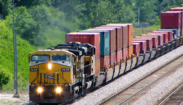 Railroads-for-Freight-Transportation