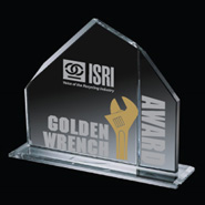Award - Golden Wrench
