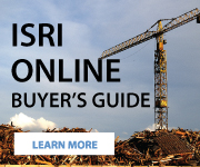ISRI Buyers Guide