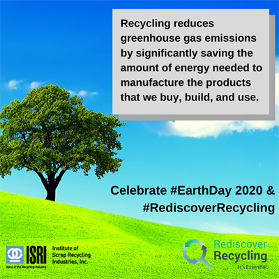 Earth Day 2020 Reducing Emissions (3)