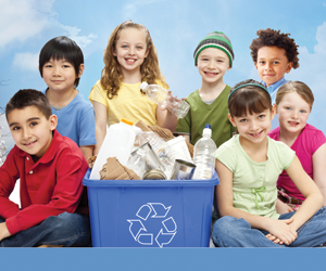 2019 America Recycles Day