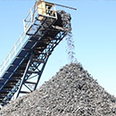 Ferrous Shredder