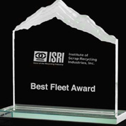 Best Fleet Award
