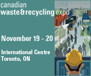 Canadian Waste & Recycling Expo
